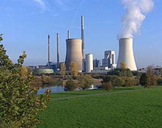 Milde Witterung drückt den Energieverbrauch