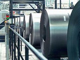 Stahl: Preiskampf droht wegen Überkapazitäten