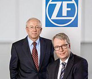 ZF vollzieht Mega-Fusion im Autozulieferbereich