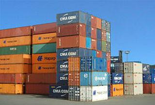 Russland wichtigstes Herkunftsland im deutschen Seeverkehr