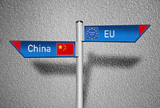 EU-Einfuhren aus China übersteigen 300 Milliarden Euro