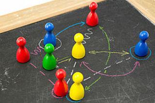 Job Rotation – Ein Bildungskonzept für den Einkauf?