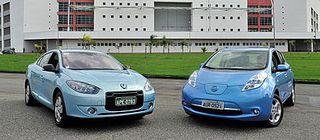 Renault und Nissan realisieren Milliardensynergien