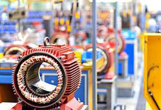 Elektromotoren: Der Einkauf muss einen Spagat schaffen