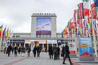 ITB-Messe: Freikarten für Corporate Travel Manager verfügbar!