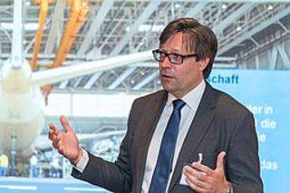 Blick hinter die Kulissen des Airbus-Einkaufs