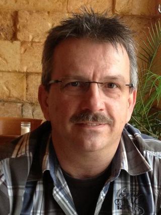 Joachim Vogt
