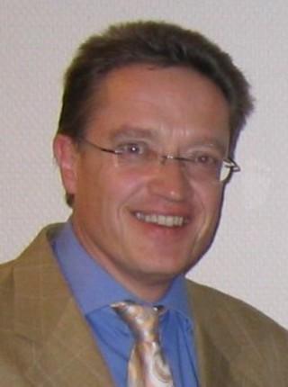 Klaus Müssenich