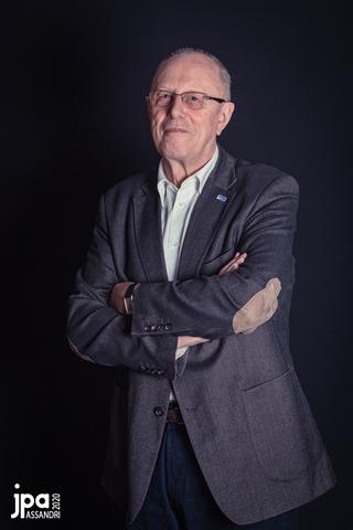 Horst Bartel