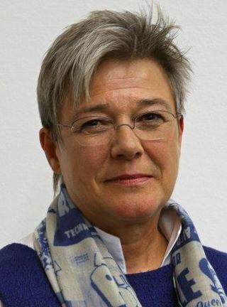 Dr. Jutta Heckenkamp