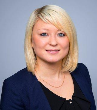 Kristina Glejm