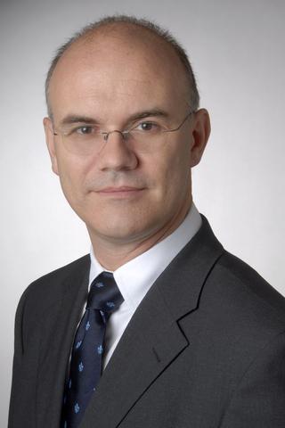 Ingo F. Schreiber