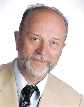 Dr. Jürgen Grümmert