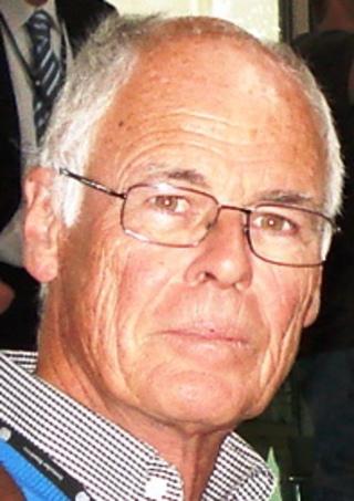 Claus Pacchiaffo