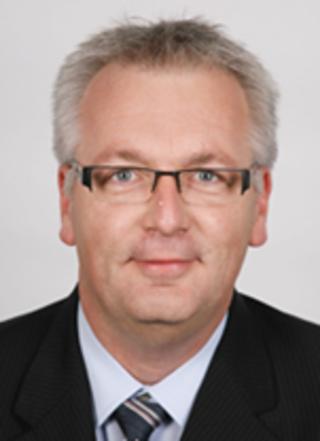 Manfred Notholt