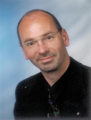 Freimut G. Heckenberger