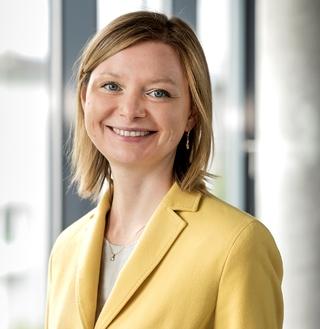 Dr. Maria Petrochenkova