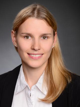 Franziska Weisenbach (Elternzeit)