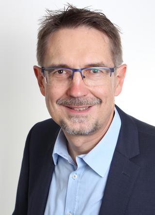 Joachim Knüppel