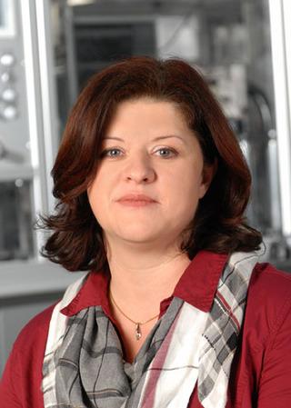 Birgit Kania