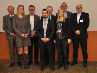 Vorstand der Region Köln bestätigt
