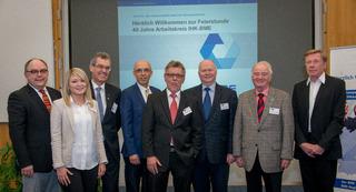 Aktueller Vorstand wiedergewählt - Vorstandswahlen in der BME-IHK Region Darmstadt
