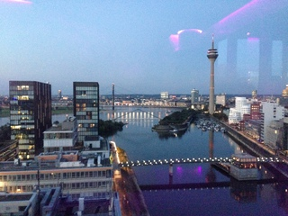 9. BME After-Work-Lounge Düsseldorf