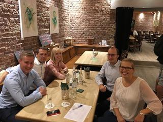 Förderung für YPs in Köln