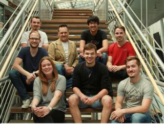 Hochschulgruppe TH Ingolstadt stellt den BME vor