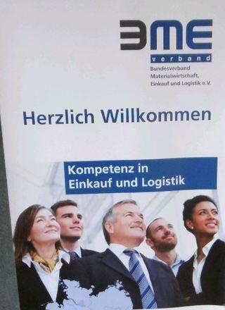 """""""Einkauf meets Start-Ups"""" : 14. Regionaler BME Start-Up Crunch Einkauf & Supply Chain"""