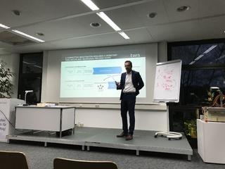 """Bericht zur BME-Veranstaltung """"Eine neue Ebene des Erfolges - Effiziente Anwendung der Spieltheorie bei Verhandlungen"""""""