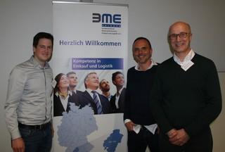 Erster BME-Workshop in Zusammenarbeit mit der Hochschule Neu-Ulm