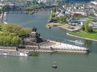 Einkauf meets Start-Ups in Koblenz