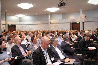 11. Internationales Bodensee-Forum: Auf dem Weg zum Einkauf 4.0