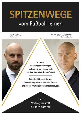 """Bericht zur BME-Veranstaltung """"Spitzenwege: vom Fußball lernen"""" am 08.05.2018"""