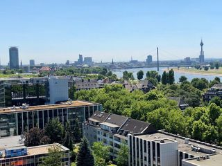 Sommer-Barbeque 60 Jahre BME Region Düsseldorf