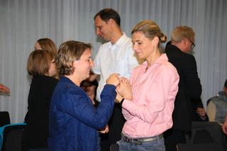 BME rmr – Erlebnisvortrag mit Elke Kammerer: Cool bleiben und klar denken