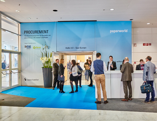 Paperworld Procurement 2019
