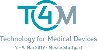BME Buyer's Lounge auf der T4M-Technology for Medical Devices