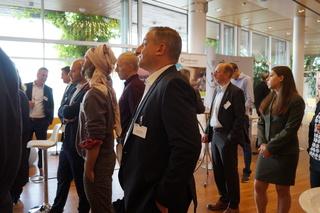 """Lake Constance Supplier Dialogue: """"Digitalisierung ist keine Spielwiese"""""""