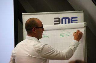 """BME rmr: """"Incoterms 2020 – Was hat sich verändert?: Drei Buchstaben sagen mehr als 1000 Worte"""