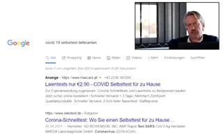 BME rmr-Webinar – Internetrecherche im Einkauf: Nicht suchen – sondern finden!