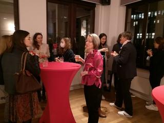 """BME-Veranstaltung """"Gut genug sein"""": Frieden schließen mit der inneren Kritikerin"""