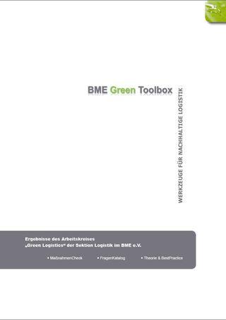 BME-Leitfaden BME Green Toolbox