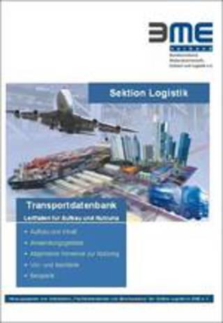 BME-Leitfaden Transportdatenbank