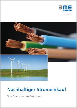 BME-Leitfaden Nachhaltiger Stromeinkauf