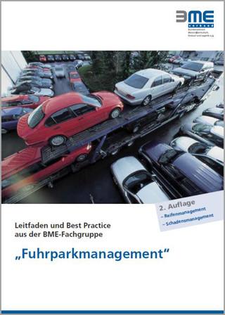 """BME-Leitfaden Fuhrparkmanagement"""""""