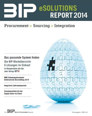 eSOLUTIONS REPORT 2014