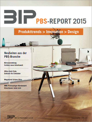 PBS-Report 2015
