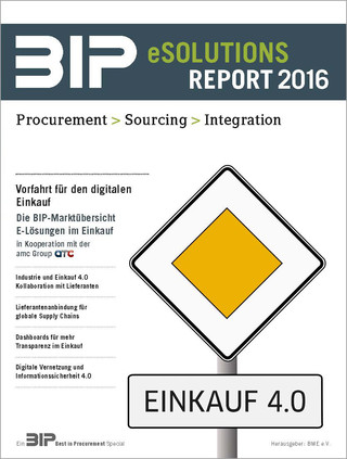 eSOLUTIONS REPORT 2016